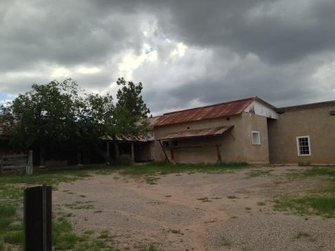 Historic Empire Ranch, Part II