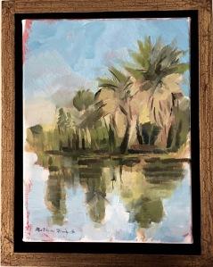 fink-agua-caliente-ii-plein-air-oil-on-canvas-12-x-9%22-2016