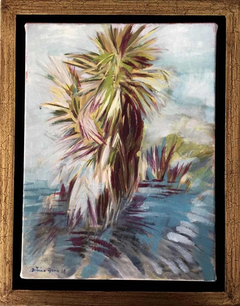 fink-agua-caliente-plein-air-oil-on-canvas-12-x-9%22-2016