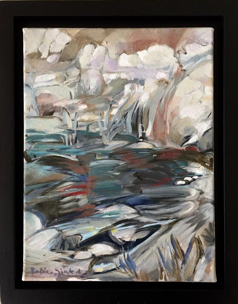 fink-desert-dream-ii-oil-on-canvas-12-x-9%22-2016