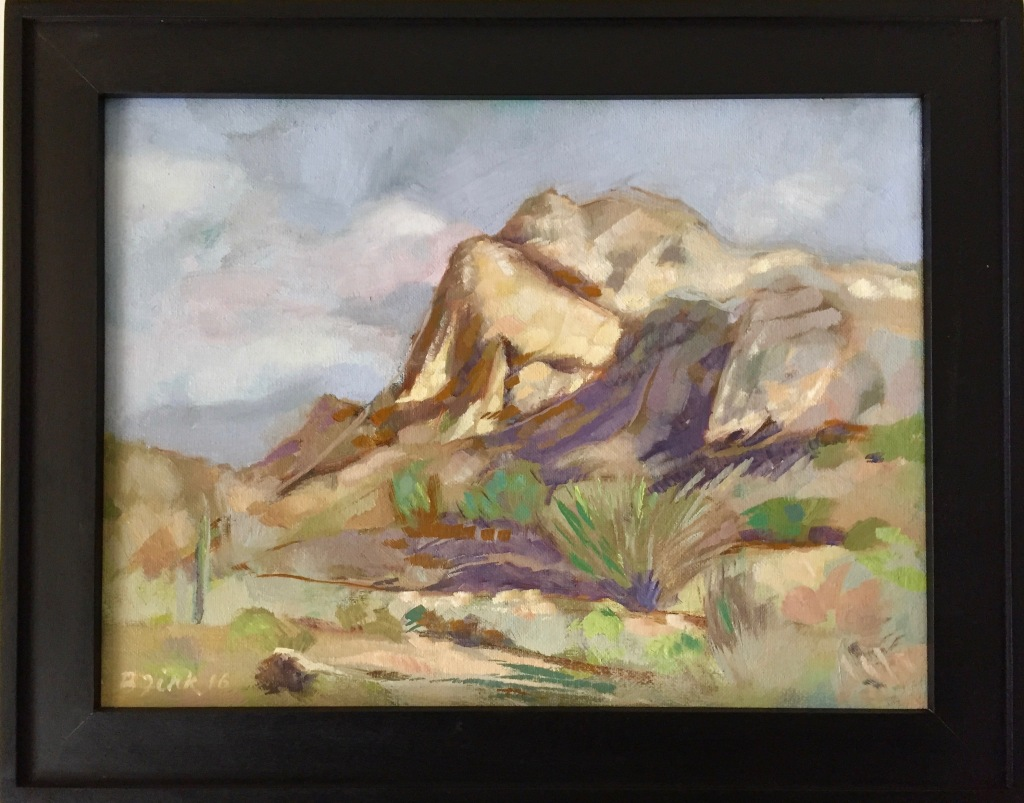 fink-pusch-ridge-plein-air-oil-on-canvas-9-x-12%22-2016